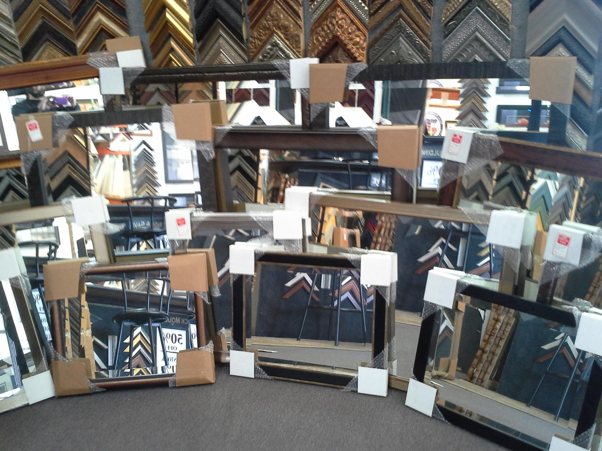 Products | Frames for Less